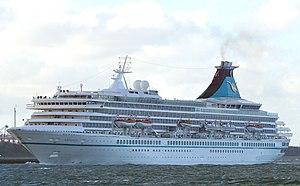 MV Artania - Image: Artania (ship, 1984) 002