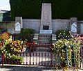 Artas, Isere, War Memorial.JPG