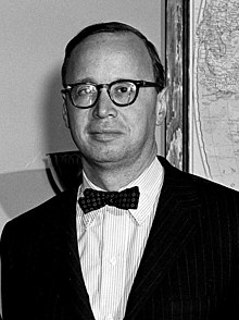 Schlesinger in 1961