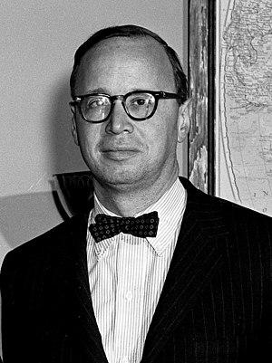 Arthur M. Schlesinger cover