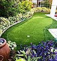 Artificial Putting Green.JPG