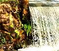 Artificial Waterfall with internal access (3403671325).jpg