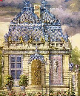 Trianon de Porcelaine