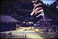 Ashiya-machi, Onga-gun, Fukuoka Prefecture - Koinobori (1).jpg
