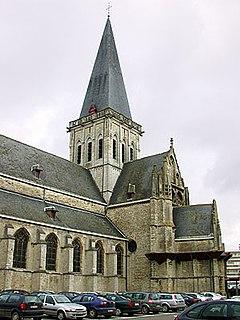 Asse Municipality in Flemish Community, Belgium
