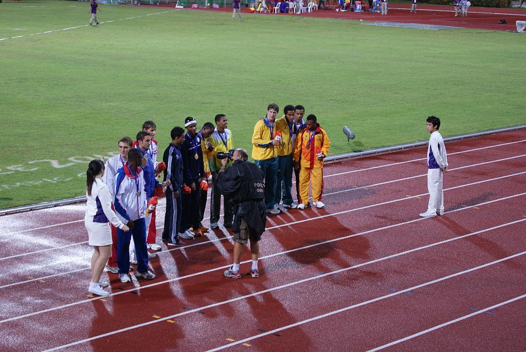 2010 Summer Youth Olympics