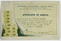 Attestato di produzione - Musei del cibo - Parmigiano - 151.tif