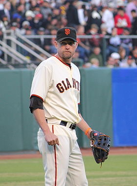 Aubrey Huff with SF Giants on July 15, 2010.jpg