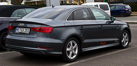 Audi A3 - Wikiwand