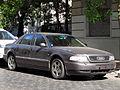 Audi A8 4.2 Quattro 1997 (17102012522).jpg