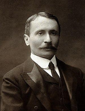 Aurel Stein