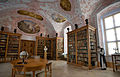 Austria - Heiligenkreuz Abbey - 1707.jpg