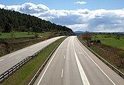 Autopista C-16