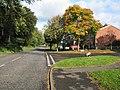 Autumn colour, Cockburn Crescent, Balerno - geograph.org.uk - 988767.jpg