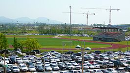 Aux. field of Jeonju World Cup Stadium.jpg