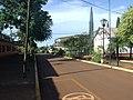 Avenida 9 de Julio (Jardín América) año 2014.jpg