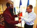 Award from French Guiana President.jpg