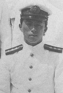 Ayao Shirane Japanese aviator