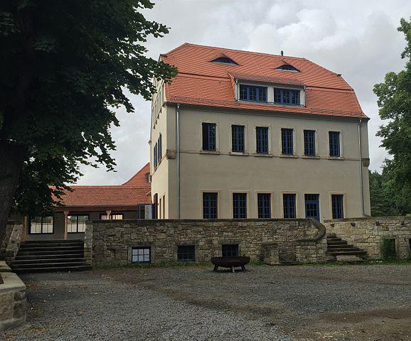 File:Bürgerzentrum Waldschänke Hellerau, Dresden.jpg - Wikimedia Commons
