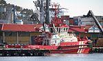 BB Connector IMG 1564 kistiansand havn.JPG