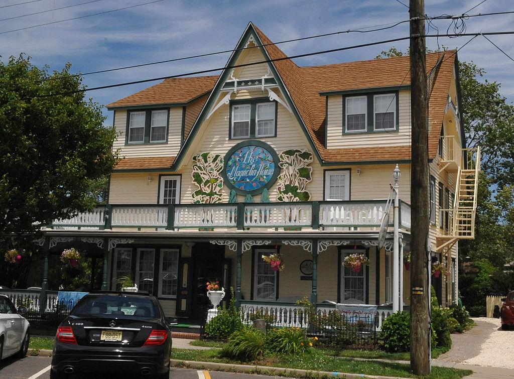 File Beach Haven Historic District Ocean County Nj Jpg