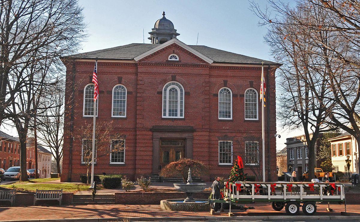 Harford County, Maryland - Wikipedia