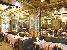Cafe Hilton Saint Laearz
