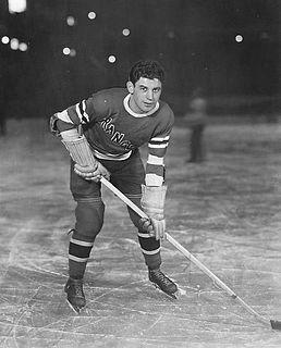 Babe Pratt Canadian ice hockey player