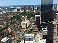 Back Bay, Boston, MA, USA - panoramio (9).jpg