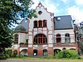 Bad Doberan Beethovenstrasse 17 Baudenkmal 2011-08-30.jpg