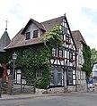 Bad Homburg, Obergasse 4.JPG