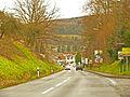 Bad Orb Einfahrt von Richtung Ffm.jpg