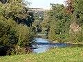 Bad Sobernheim - Alles in der Nähe an der Nahe, BollAnt's im Park, Café am Nohfels mit Minigolf und Campingplatz, Freilichtmuseum und Barfußpfad - panoramio.jpg