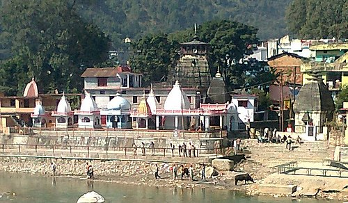 Bagnath Temple at Bageshwar Uttrakhand - panoramio (Cropped).jpg