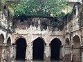 Bahadurgarh Fort a dilapidated part Patiala Punjab IMG 3.jpg