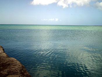 Bahia de Punta de Piedras