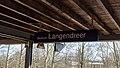 Bahnhofsschild Bochum Langendreer 190219.jpg