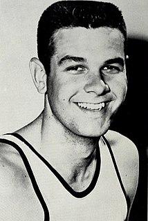 Bailey Howell American basketball player