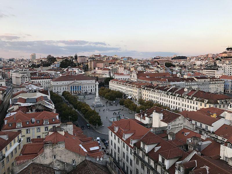 Onde ficar em Lisboa no Bairro Chiado