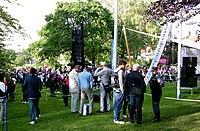Bakom scenen Almedalsveckan 2014 Visby.jpg