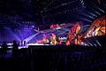 Baku Crystal Hall - stage (Eurovision Song Contest 2012) 3.jpg