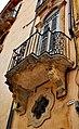 Balcone in centro a Verona.jpg