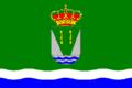Bandera de Valdecañas de Tajo.png