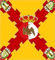 Bandera del Regimento Nueva Espanola.png