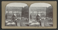 Bank safes being guarded, from Robert N. Dennis collection of stereoscopic views 4.png