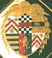 BarborFamily FuneralHatchment FremingtonChurch Devon.JPG