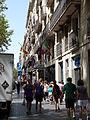 Barcelona Street Life (7852519442).jpg