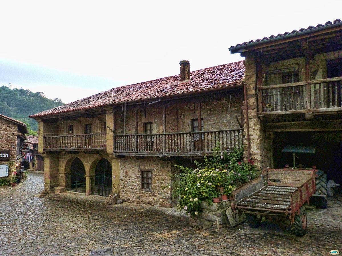 Fotos casas rurales cantabria 74