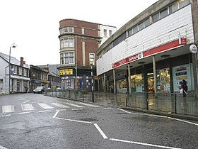Bargoed, High Street.jpg