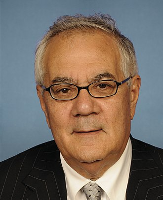 Atheism in the United States - Barney Frank